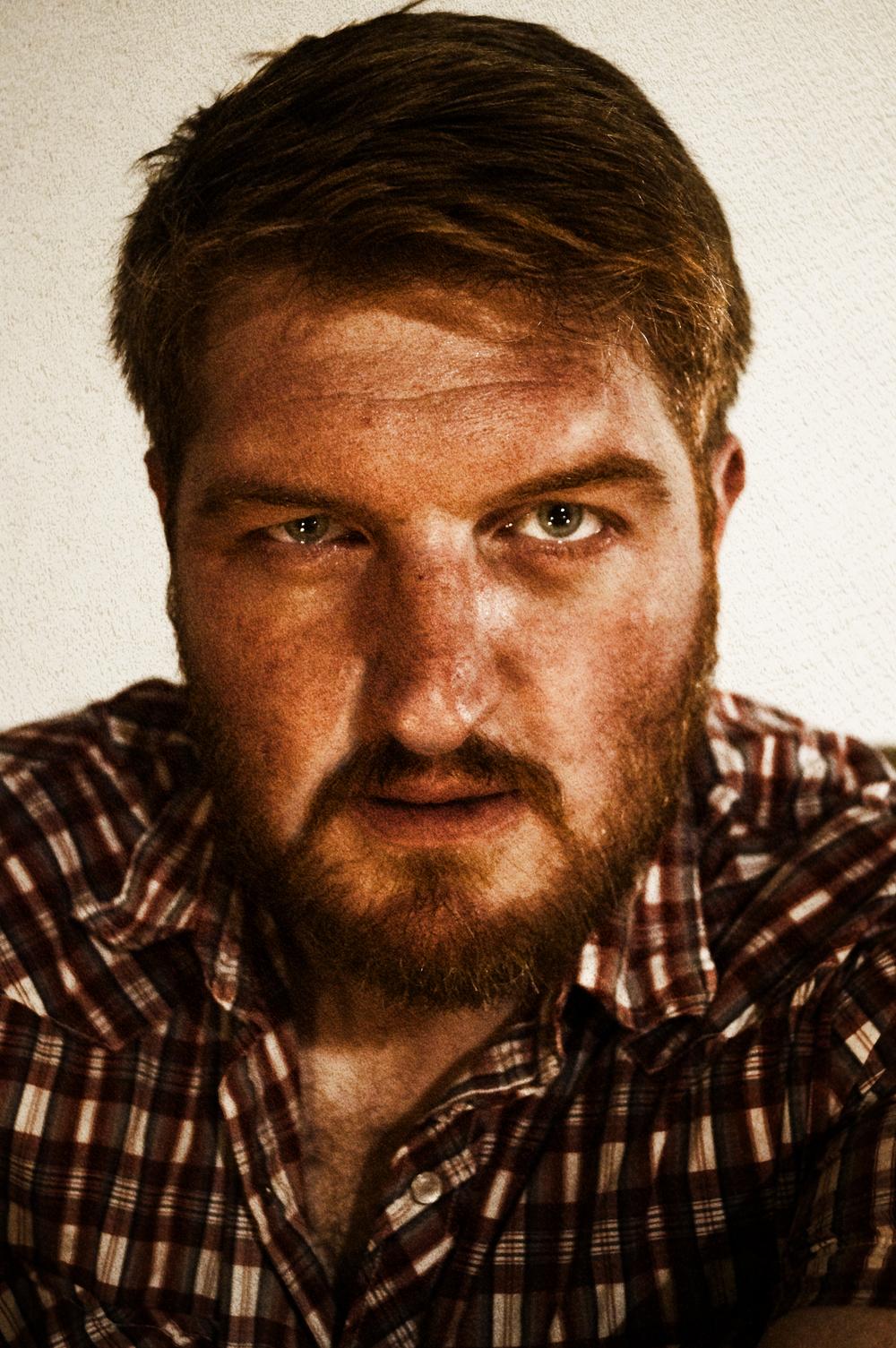 Fassbinder lässt grüssen, © Mario Zwiebel 2013