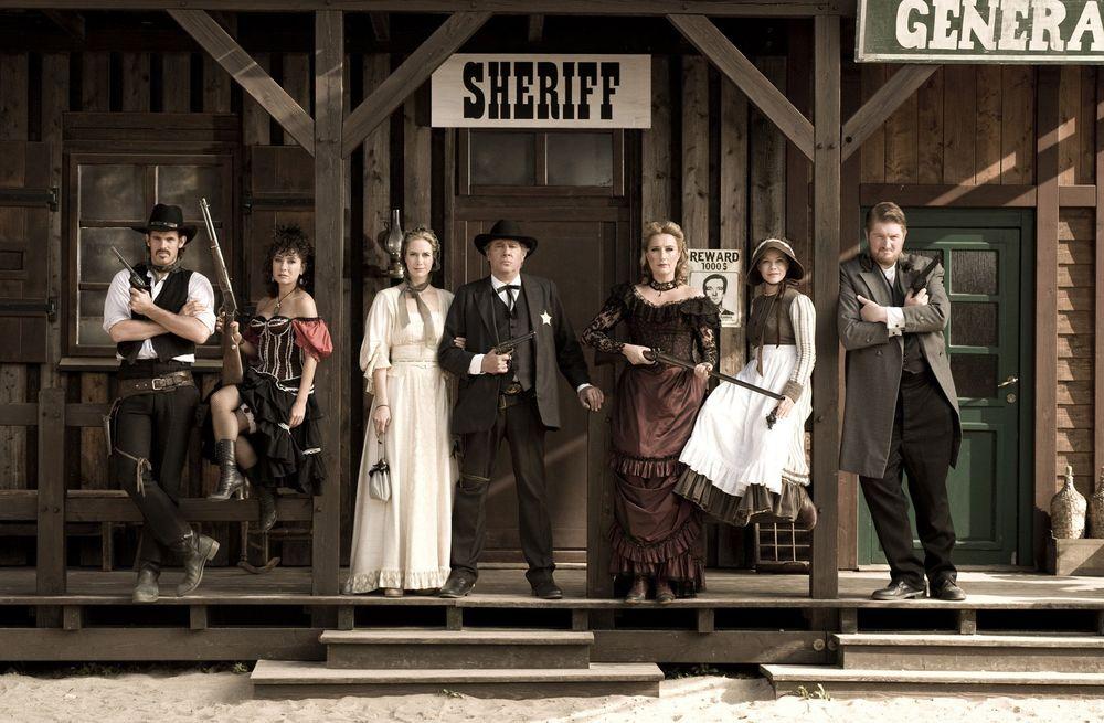 Promofoto für Staffel 25