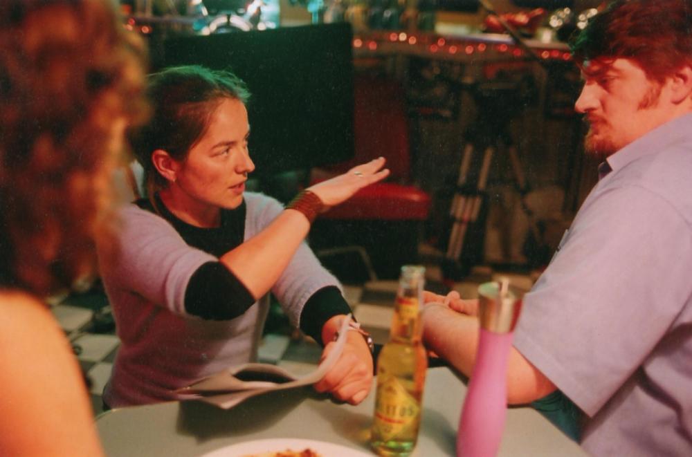 """Wo der Pfeffer wächst"", Regie: Hella Wenders, Berlin 2005"