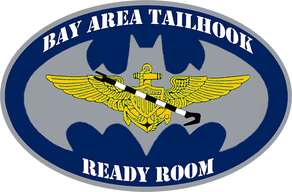 Bay Area Tailhook Ready Room logo