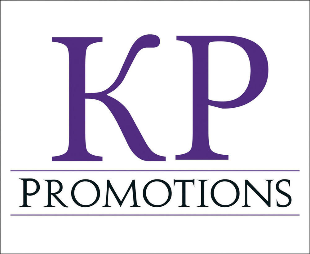 KP Promotions logo