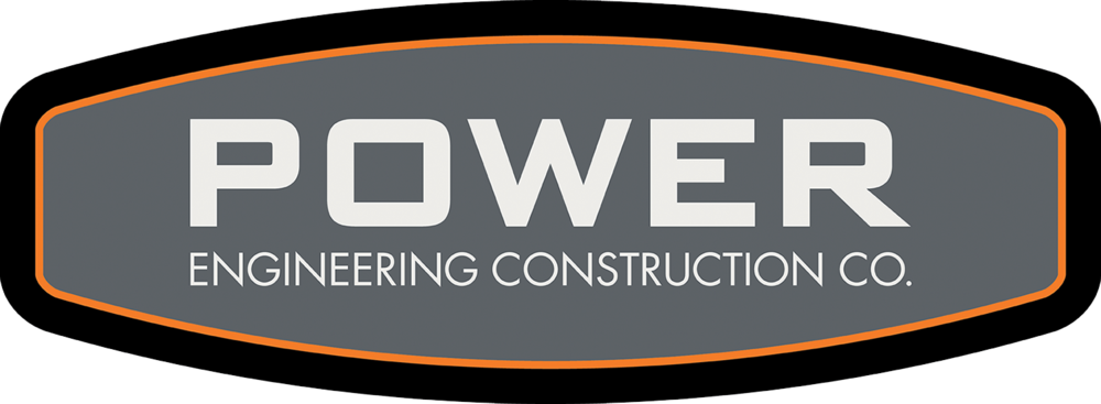 Power Engineering Construction Co logo