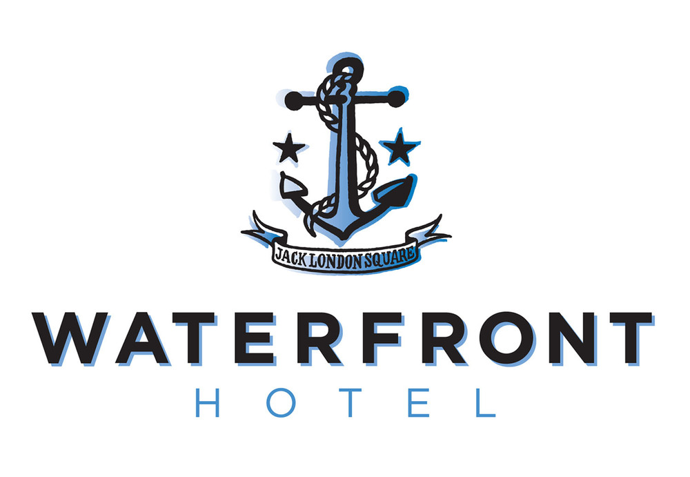 Waterfront Hotel logo