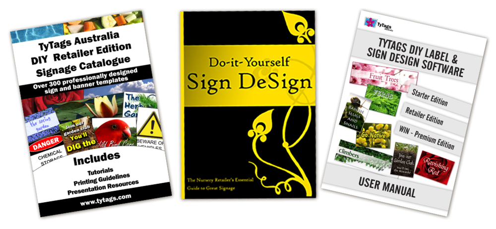 Tytags australia design software for creating tags signs solutioingenieria Gallery