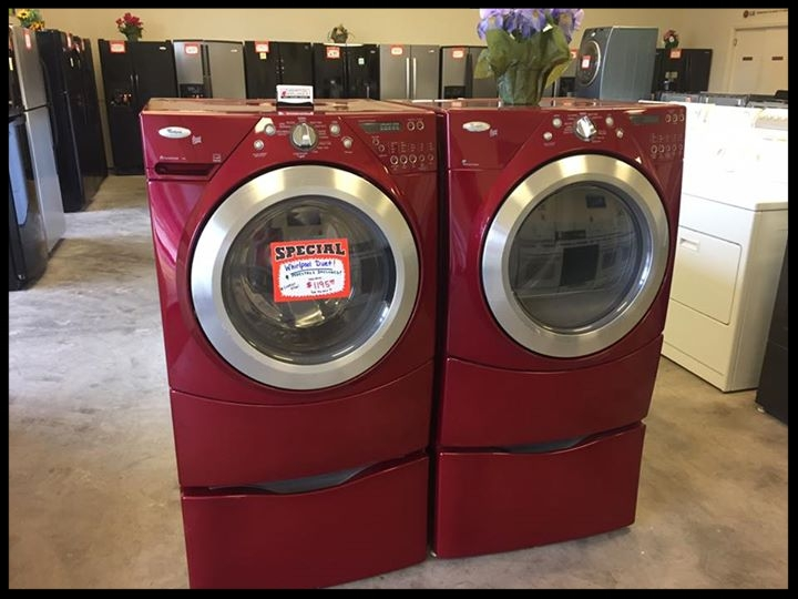 matching sets washer and dryer pairs starting at up to for the set