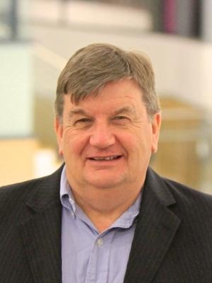 David Curnow