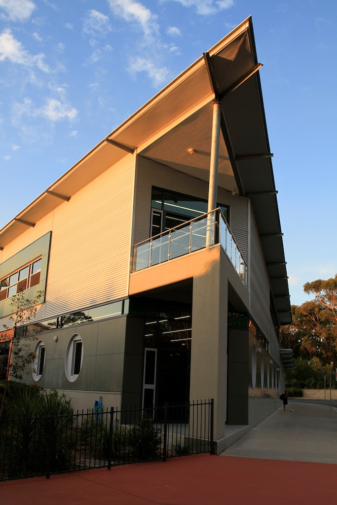 SCIL Building