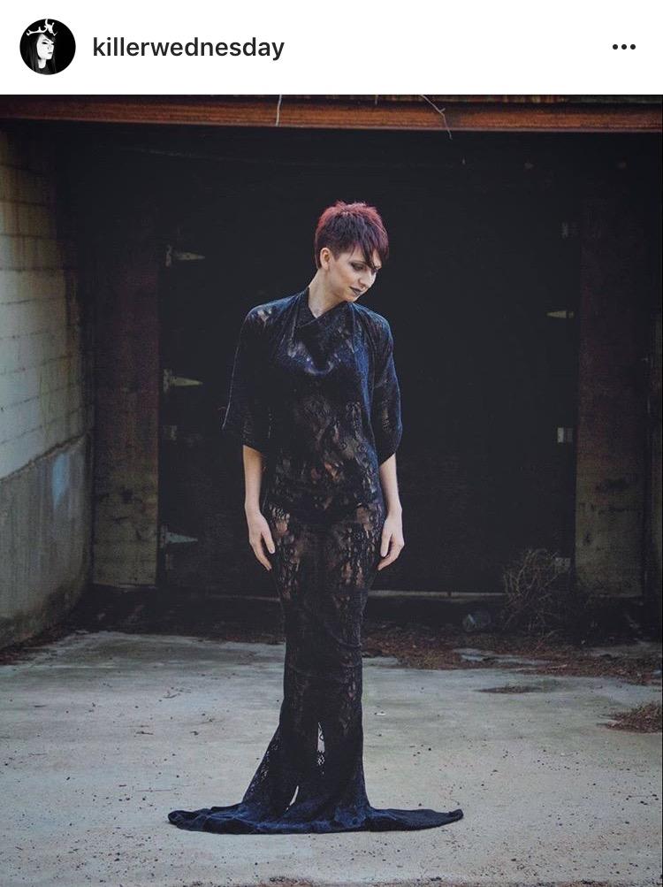 Viv Rodriguez - SF x MH ART CONTEST 2017 ENTRANT