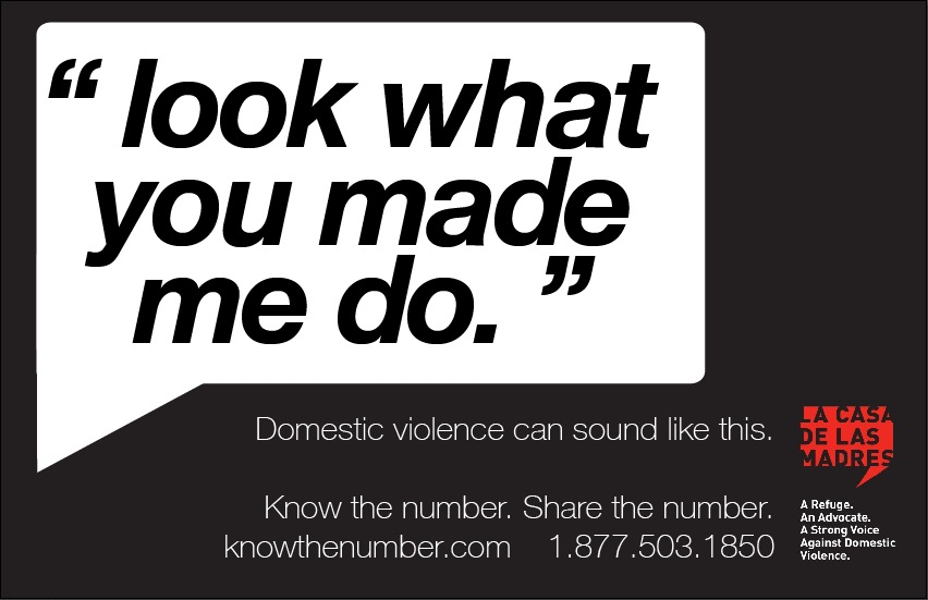 La Casa: Know the Number campaign - I was responsible for the full visual and UX design for this hackathon project.