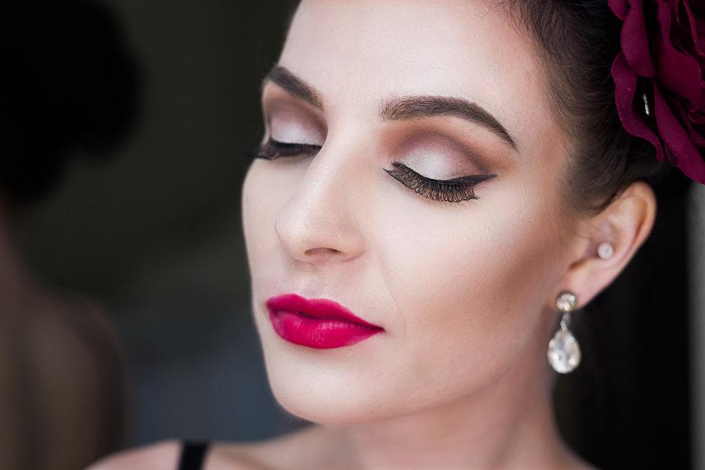 Brisbane Boudoir makeup Lingerie photography 3.jpg