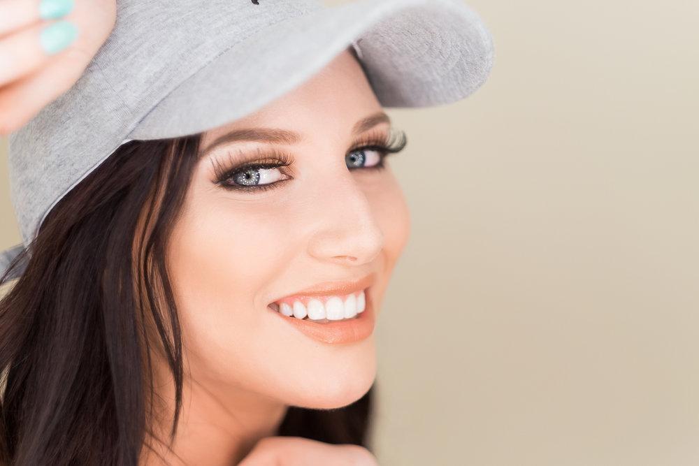 Brisbane Boudoir makeup Lingerie photography 4.jpg