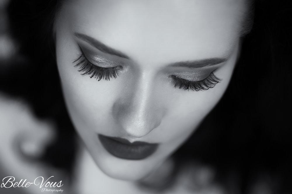 Brisbane Boudoir makeup Lingerie photography 8.jpg