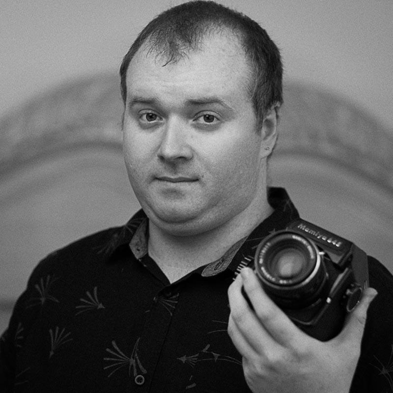Matthew Belle-Vous Photographer