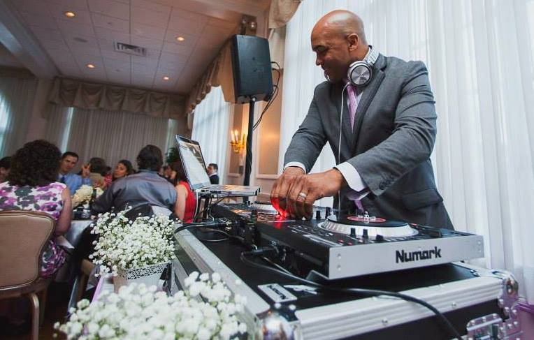 DJ Corey Young