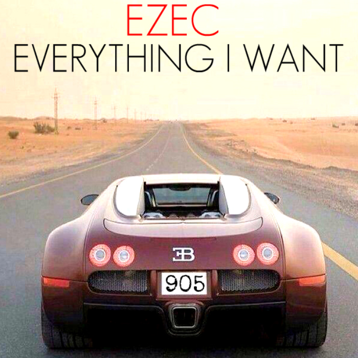 Everything I Want (Prod. by ScottyMuzik)