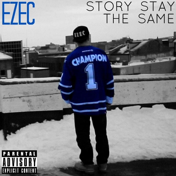 Story Stay The Same (Prod. by MerkedOutBeatz)