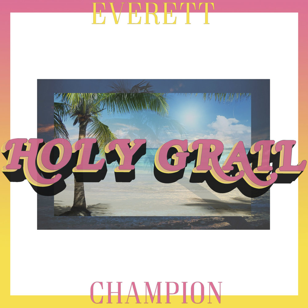 Holy Grail (feat.   Breana Marin) [Prod. by Mantra]