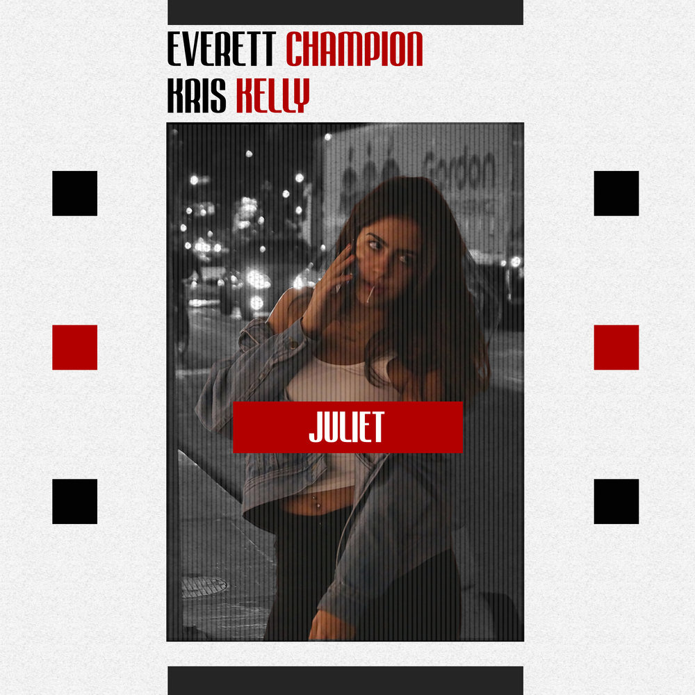 Juliet (feat. Kris Kelly) [Prod. by Kloud]