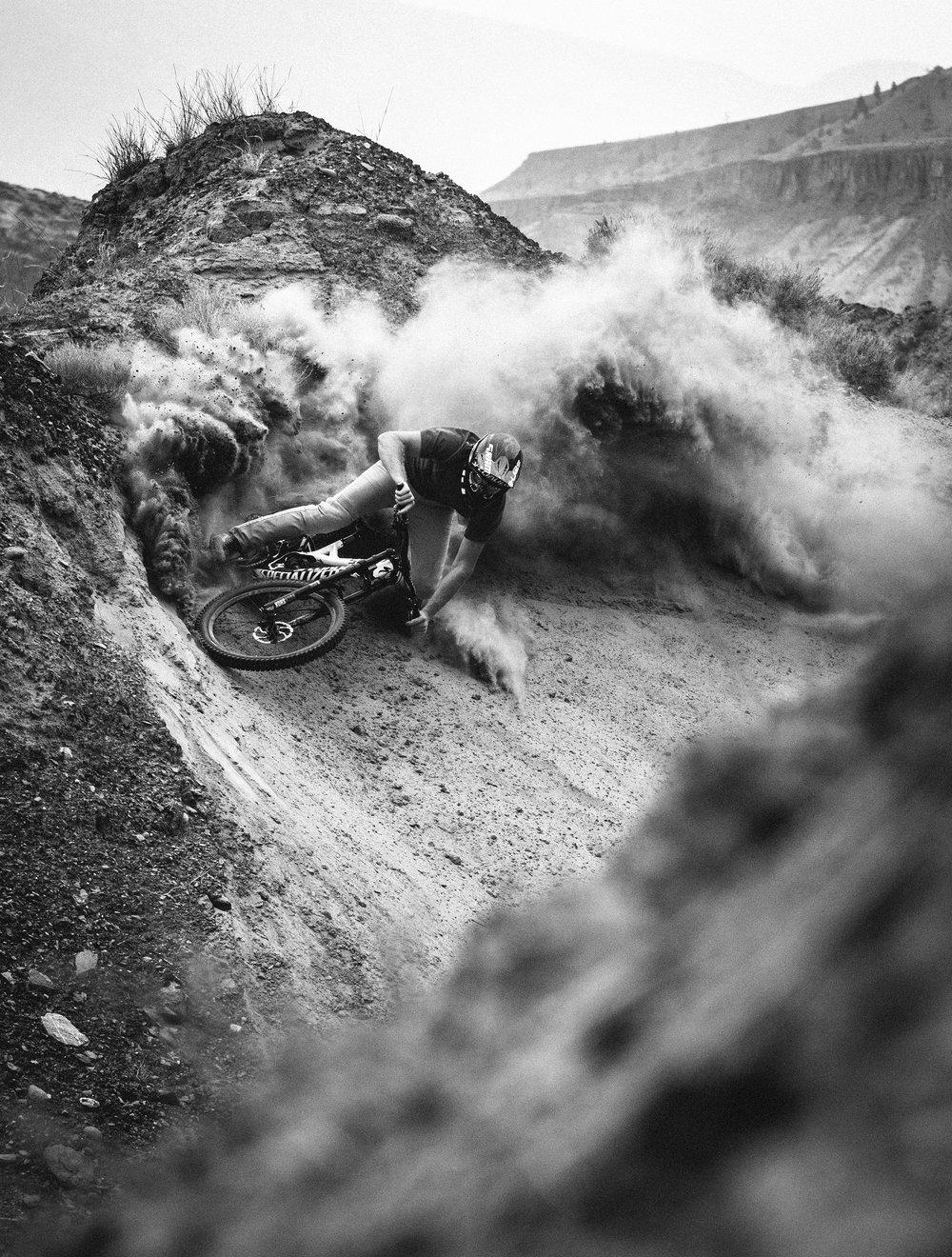 Kyle Norbraten   Fraser Canyon, BC