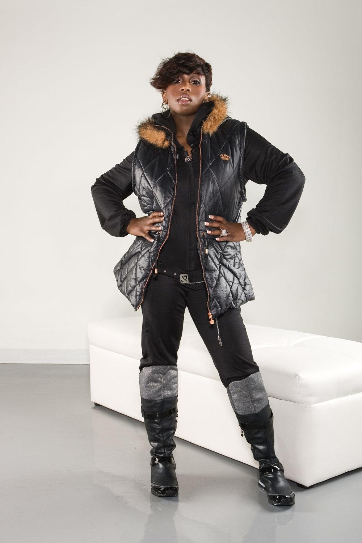Missy Elliott   NYC