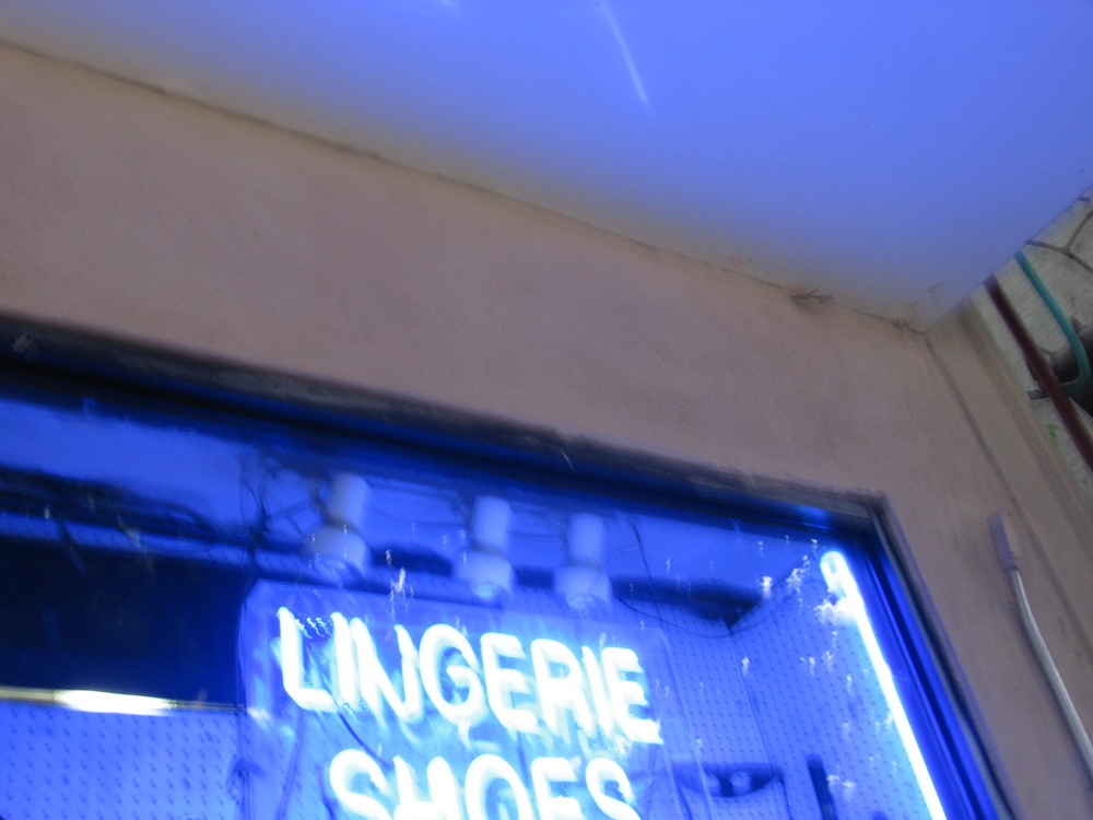 Lingerie-shoes neon sign.JPG