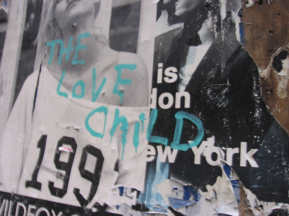 Love Child grafitti.JPG