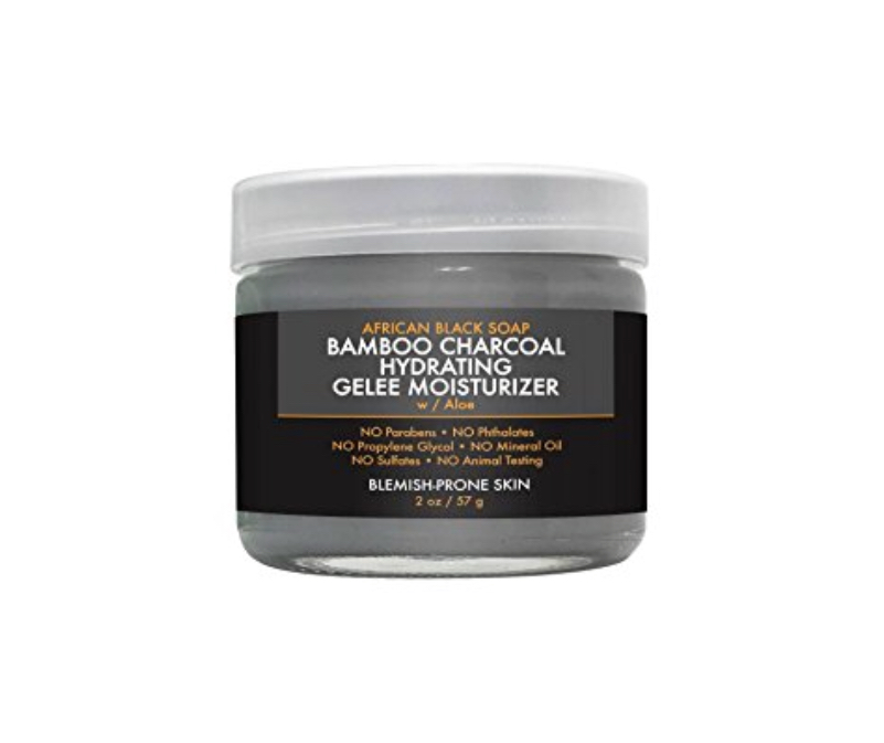 My Favorite Moisturizer right now ! Helps with pigmentation and  evening out my skin tone ! Just a little goes a long way !