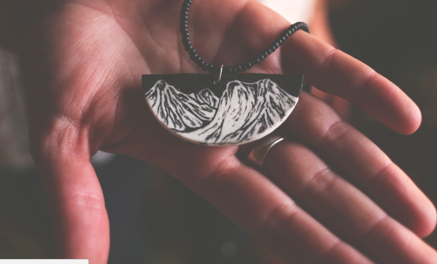 Hailey Schofield: Wild Mountain Ink