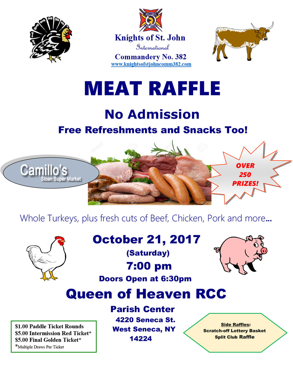 2017 Meat Raffle Flyer with Camillo's.jpg