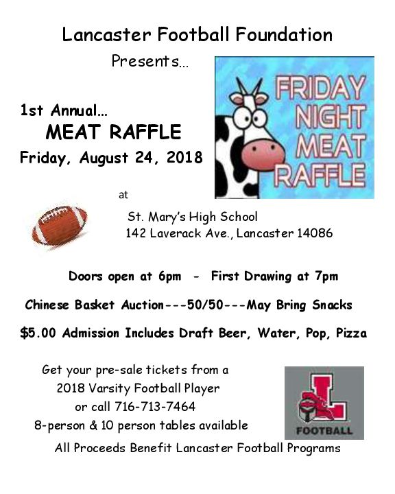 4x5 Lancaster Football Meat Raffle flyer (1).jpg