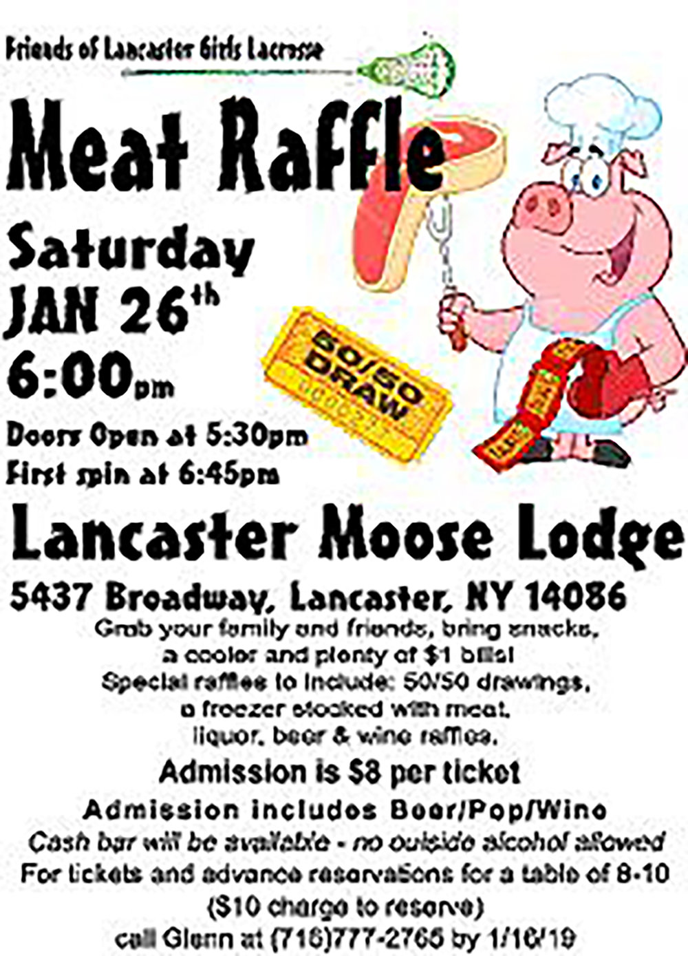 2019 Meat Raffle Flyer Lancaster Girls LAX.jpg