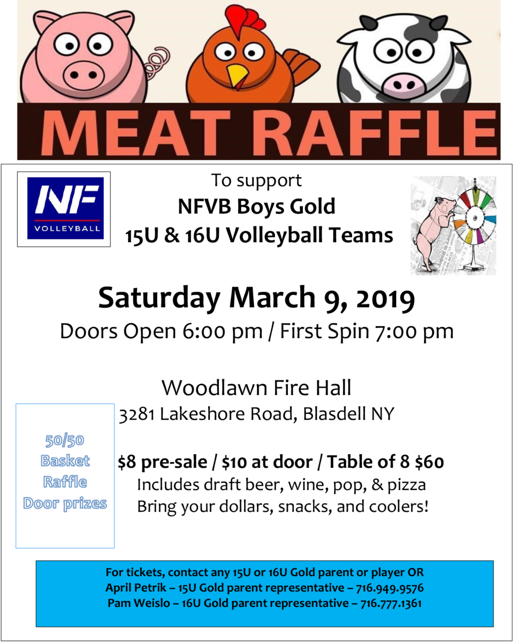 2019 Meat Raffle flyer.png