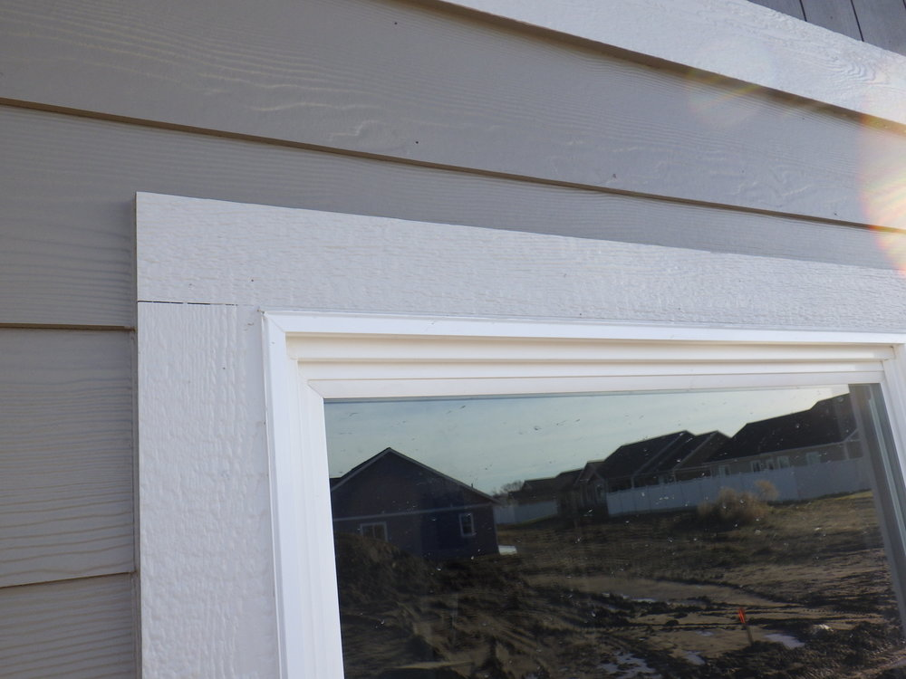 Siding — Inspector Blog — Safe@Home Inspections