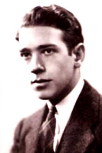 Alfred S. Burt, jazz musician & composer