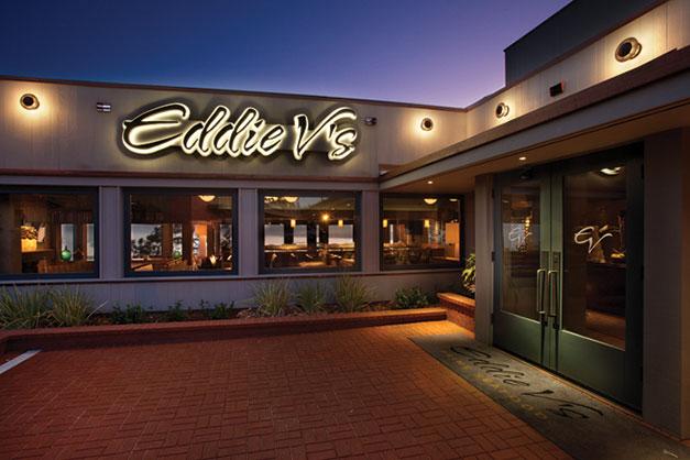 Eddie Vs La Jolla