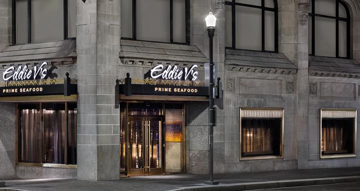Eddie Vs Pittsburgh