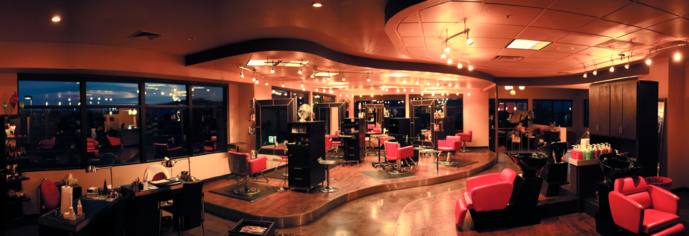 le reve salon day spa hair