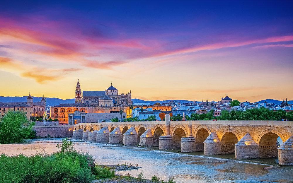 Andalusian Dreams