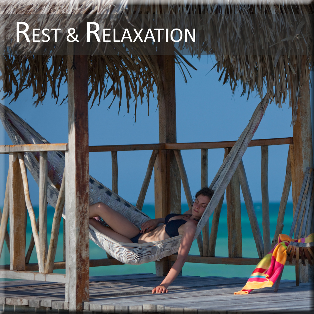 Rest and Relaxation Package