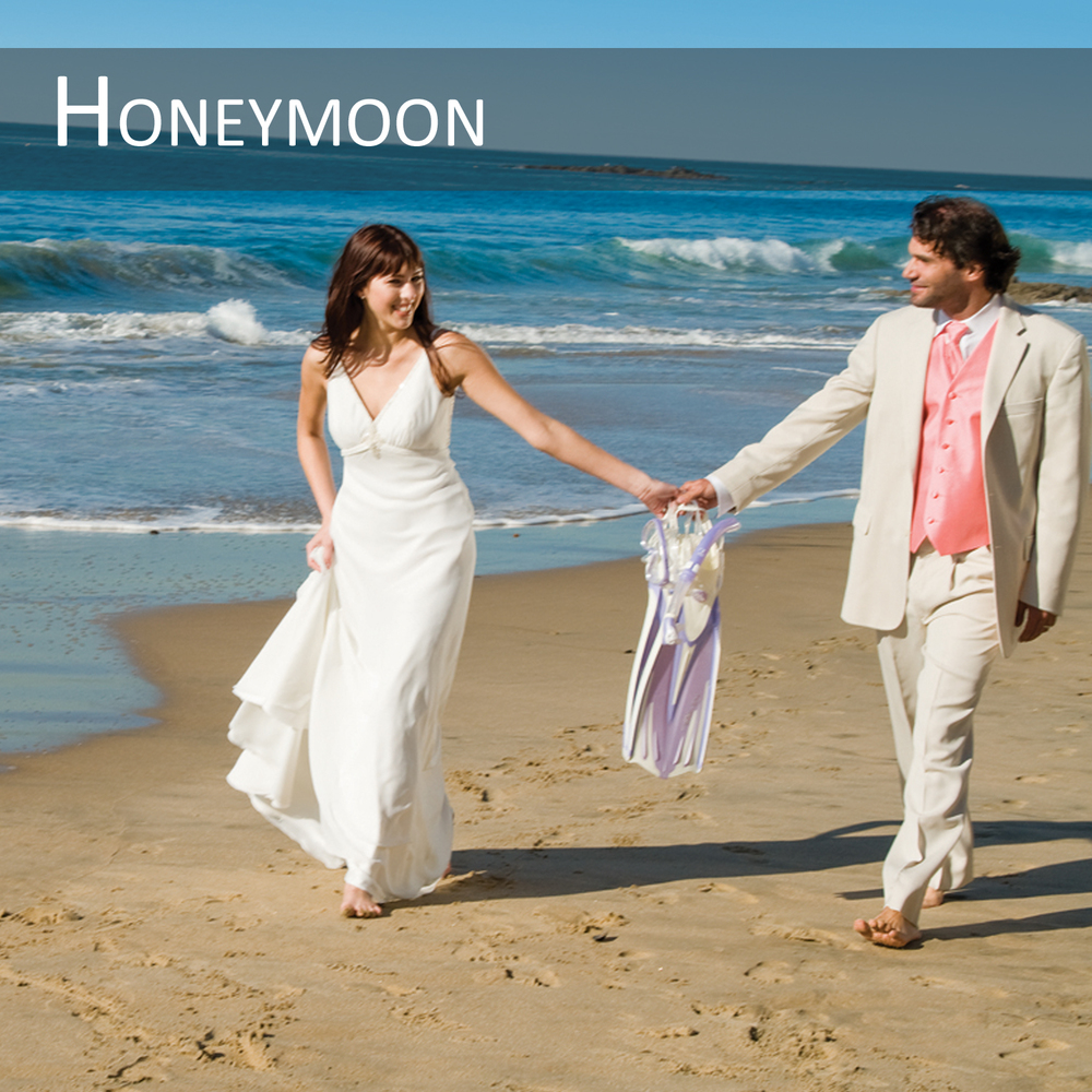 Honeymoon Packages in Belize