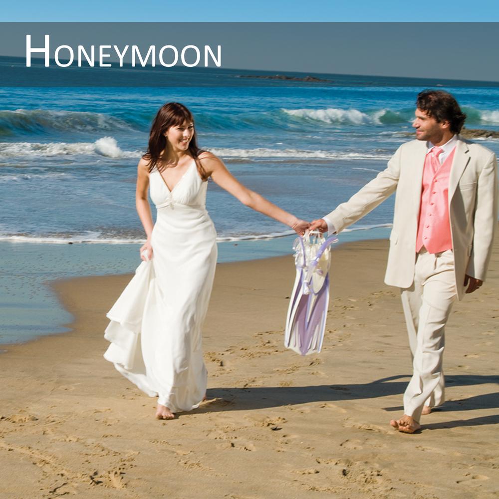 Honeymoon Packages in Belize