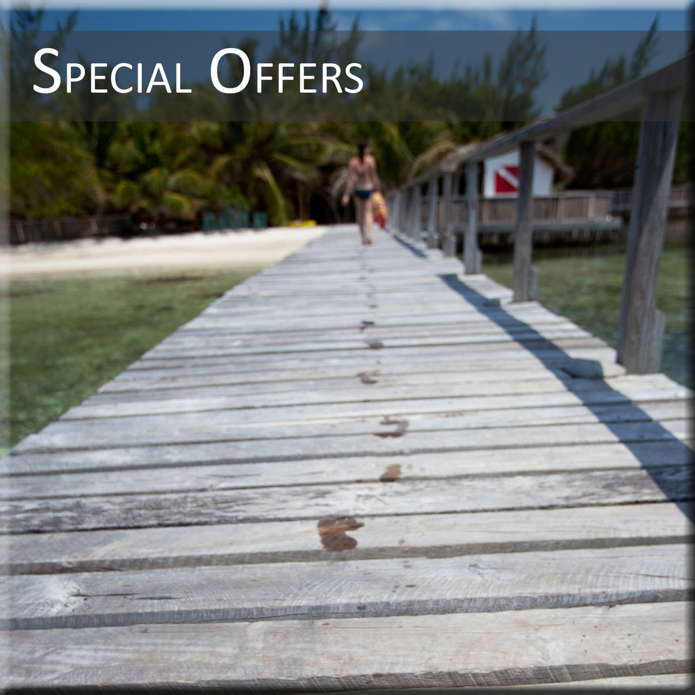 Great Deals on Accommodation in Belize
