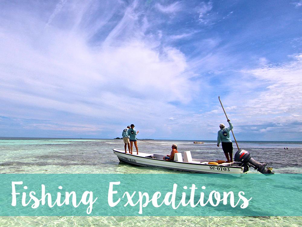 Belize resort thatch caye resort private island for Deep sea fishing belize