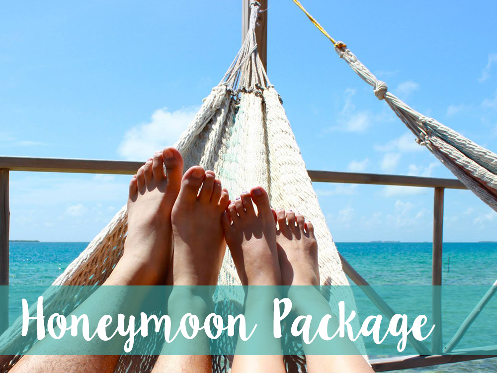 Belize Honeymoon Package