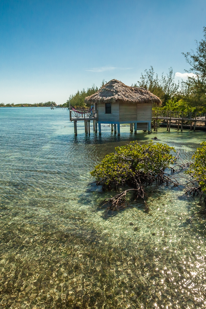 Overwater bungalows - Check one off your bucket list by staying in our overwater bungalows or oceanfront cabanas.
