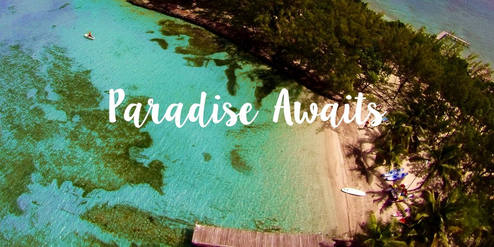 Resort in Paradise