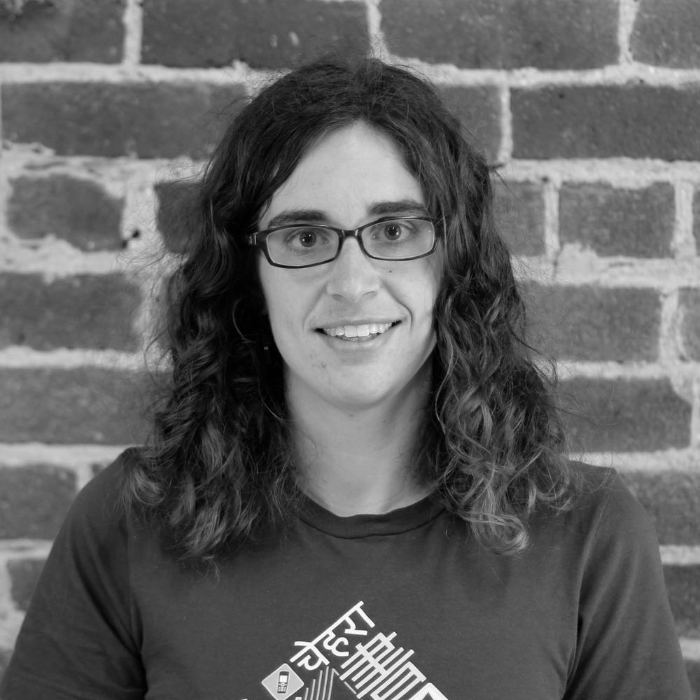 GIOVANNA THRON Data Scientist in Residence
