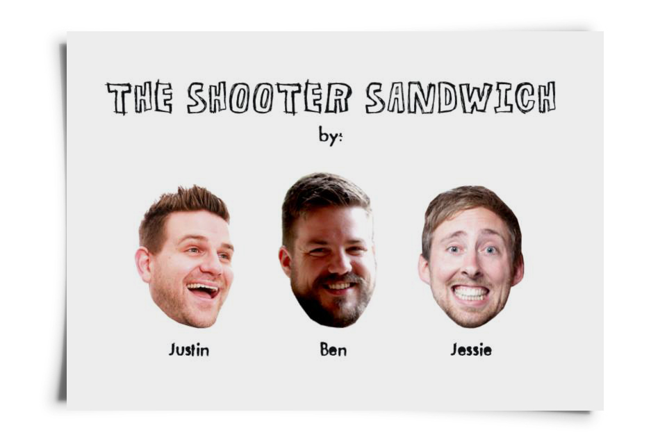 Shooter-Sandwich