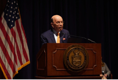 U.S. Secretary of Commerce Wilbur Ross congratulates 43 American companies for their significant contributions to increasing U.S. exports.