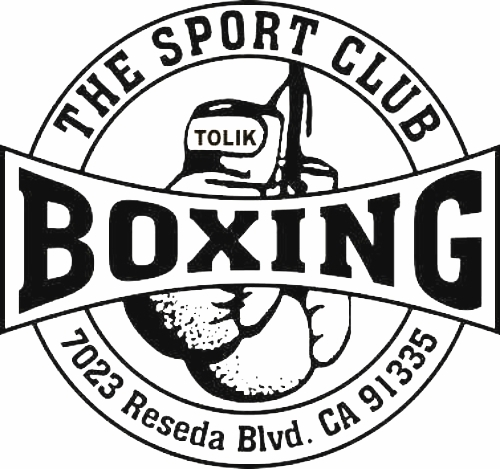 The Sport Club Boxing Gym